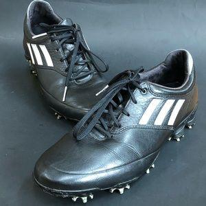 Adidas Adizero Men's Golf shoes size 10